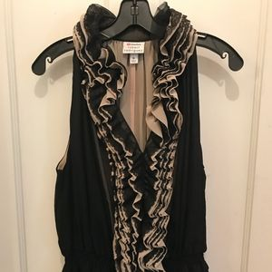 Pull over blouse
